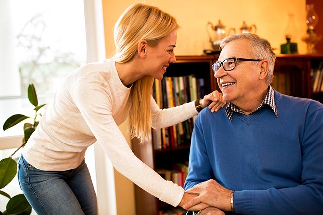 caregiver referrals woodstock vermont area ottaquechee health foundation